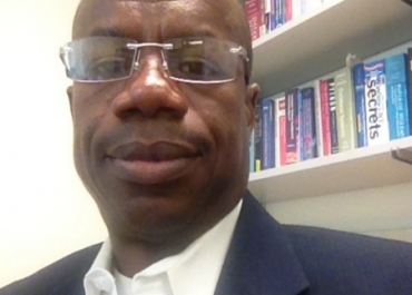 Professor Augustine Ikeji, appointed Chairman of the Advisory Board on Innovation and Technology at CUN